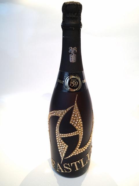 シャンパン<br>『FASTLUX Ver』の画像